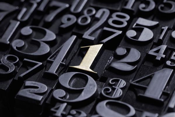 Masterchange Numbers - die Mythologie der Zahlen