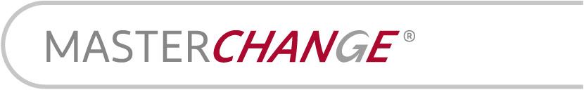 Masterchange Retina Logo