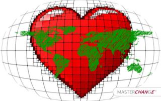 Masterchange® - Die Erde im Wandel zum Planeten der Liebe