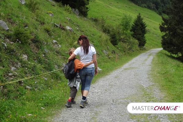 Masterchange® - Mit Liebenschaft durchs Leben